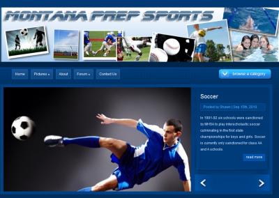Montana Prep Sports